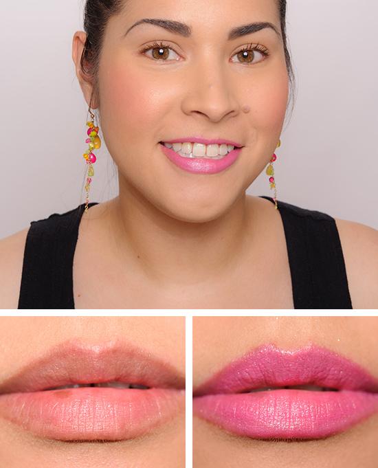 MAC Star Magnolia Lipstick