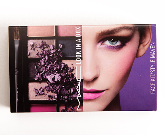 MAC Style Maven Face Kit