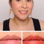 MAC Tokyo Tizzy Lipstick