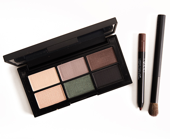 NARS Hardwired Eye Kit