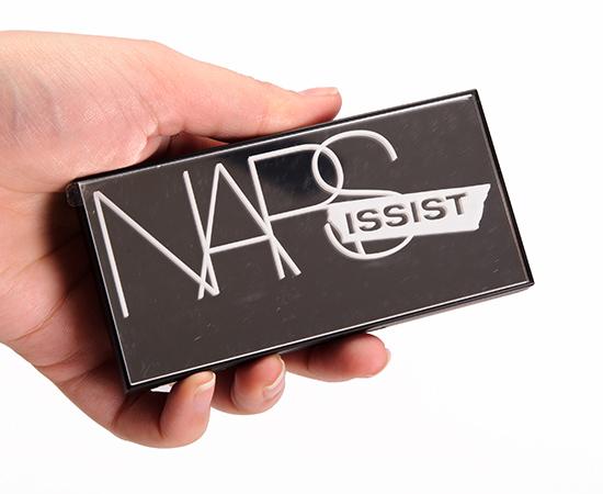 NARS Hardwired Eye Kit