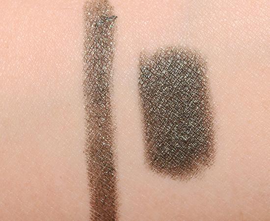 NARS Aigle Noir Velvet Shadow Stick