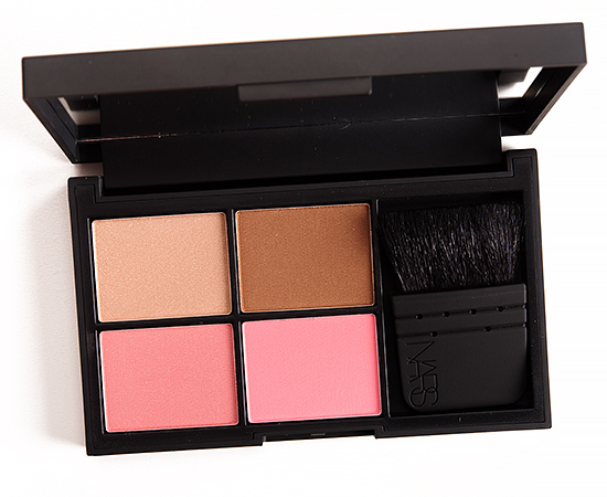 NARS Blame It On NARS Blush Palette