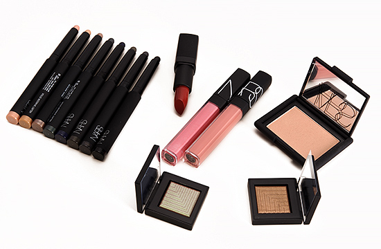 NARS Fall 2015 Collection