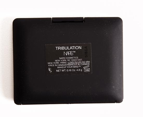 NARS Tribulation Blush