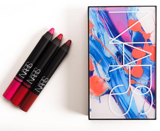 NARS True NARS Fall 2015 Lip Pencil Set