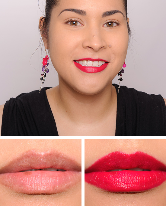 NARS Luxembourg Satin Lip Pencil