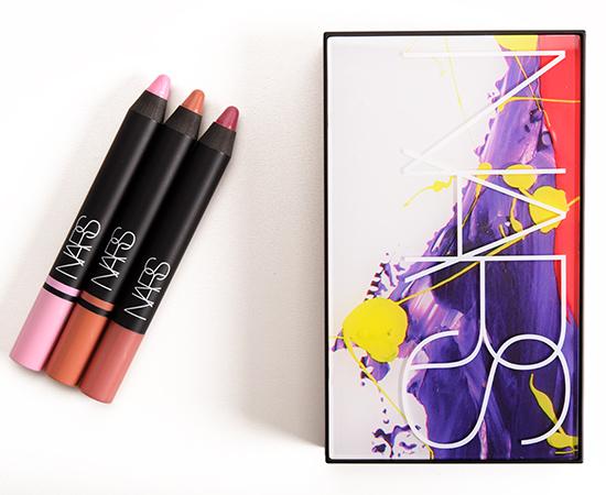 NARS Ultimate NARS Fall 2015 Lip Pencil Set