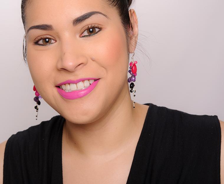 Sephora Passionate (23) Colorful Blush (Contour)