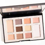 Sephora Sunbleached Filter Colorful Eyeshadow Photo Filter Palette