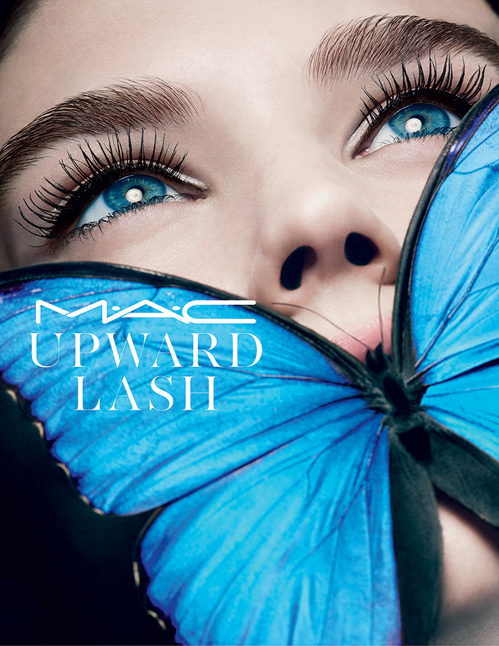 MAC Upward Lash Mascara