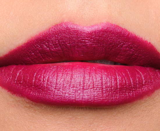 Urban Decay After Dark Matte Revolution Lipstick
