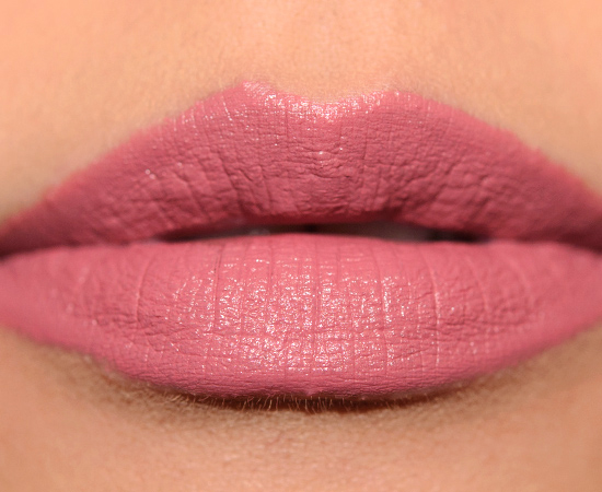 Urban Decay Backtalk Matte Revolution Lipstick