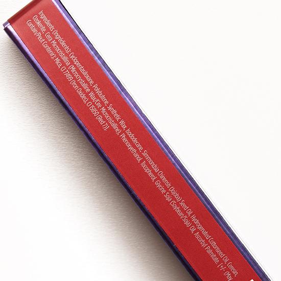 Urban Decay Bad Blood 24/7 Glide-On Lip Pencil