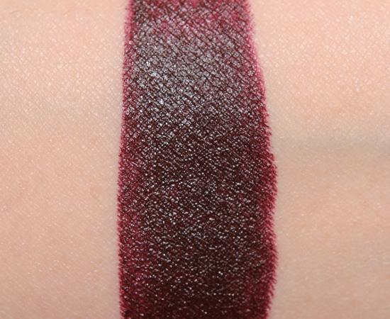 Urban Decay Blackmail Matte Revolution Lipstick