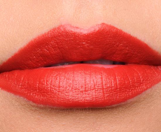 Urban Decay Temper Matte Revolution Lipstick