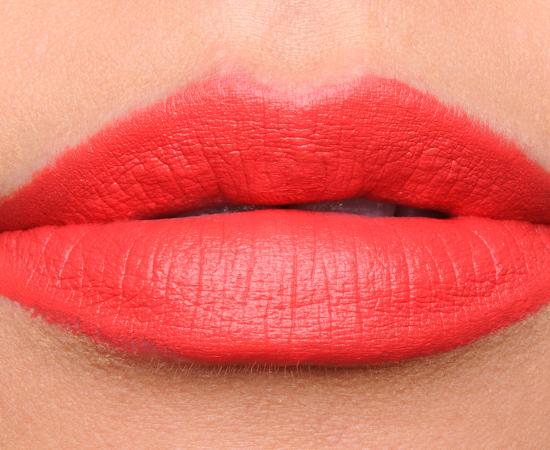 Urban Decay Tilt Matte Revolution Lipstick