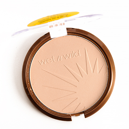 Wet 'n' Wild Reserve Your Cabana Color Icon Bronzer