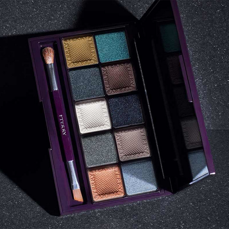 Win It! BY TERRY Magnet'Eyes Eye Deseigner Palette