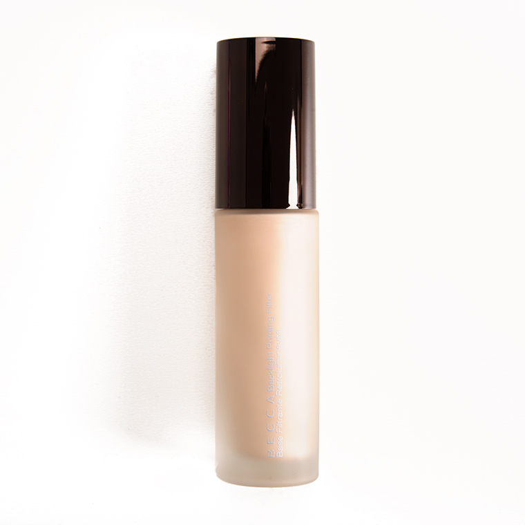 Becca Backlight Primer Filter