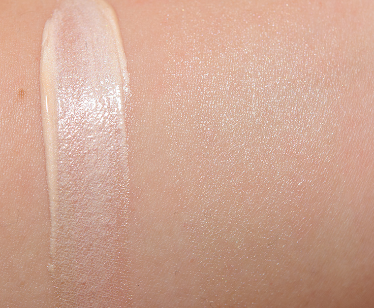 Becca Backlight Primer Filter Review Photos Swatches