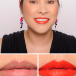 Bite Beauty #008 Lip Lab Limited Release Crème Deluxe Lipstick