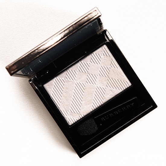 Burberry Optic White Wet & Dry Glow Eyeshadow