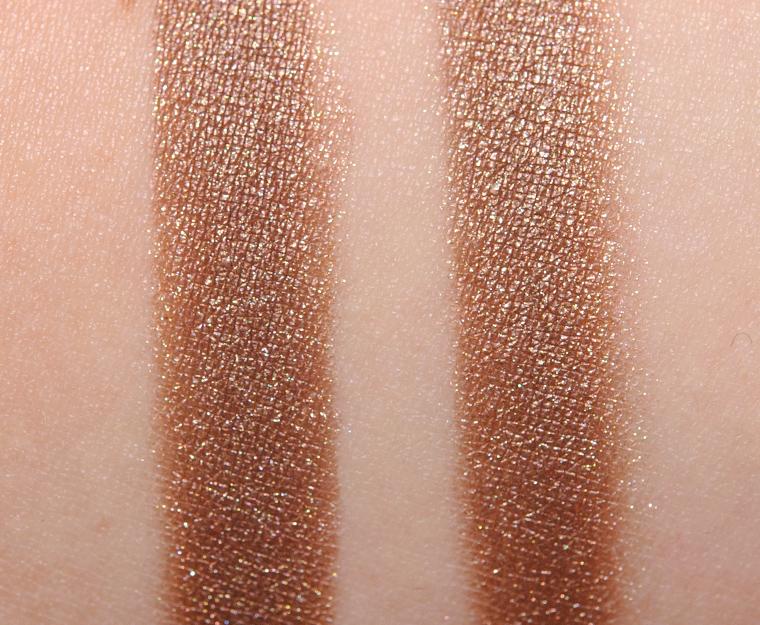 Chanel Tisse d'Automne (254) Eyeshadow Quad
