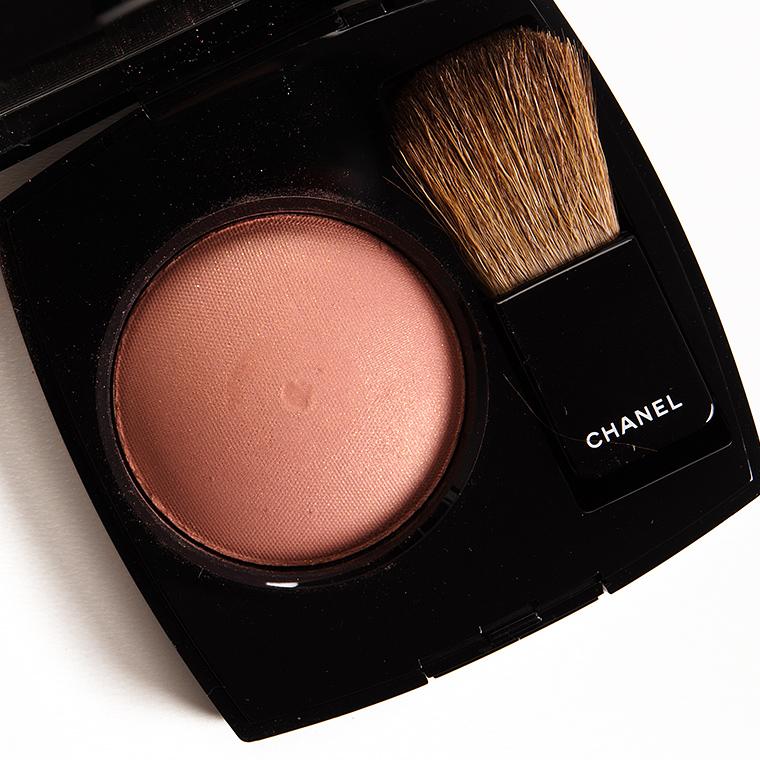 Chanel Alezane (260) Joues Contraste Blush