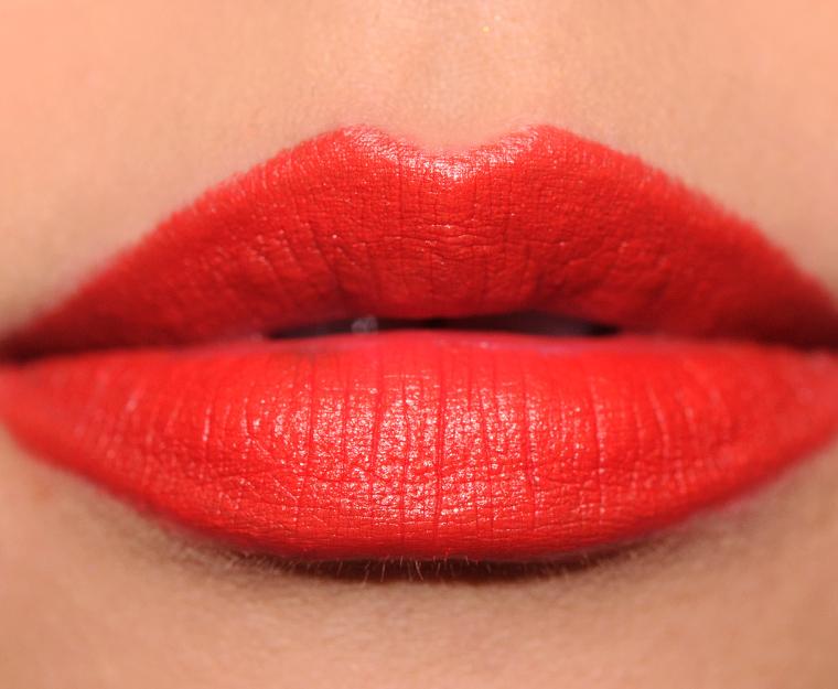 Charlotte Tilbury 1975 Red Matte Revolution Lipstick