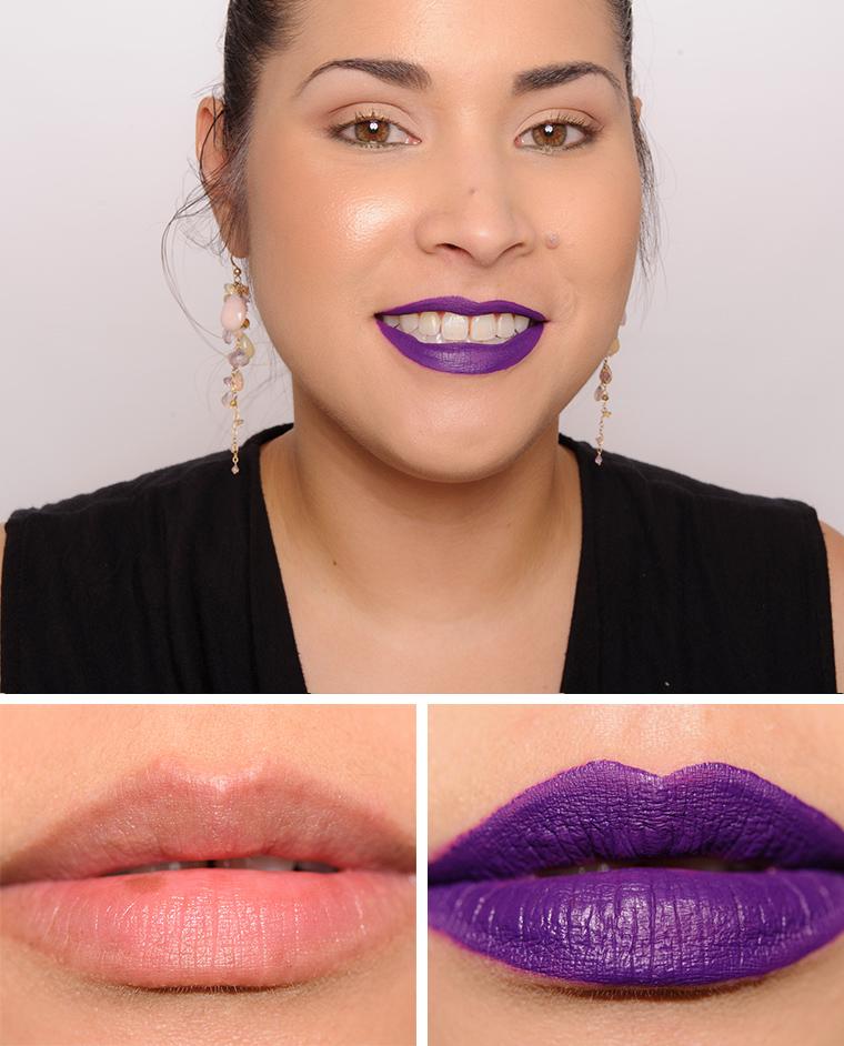 ColourPop Be-dazzled Ultra Matte Liquid Lipstick