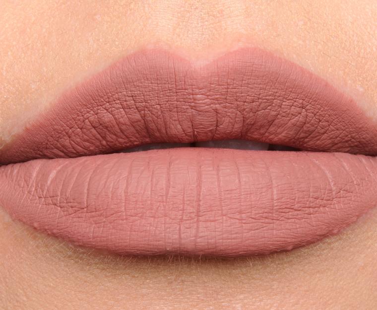 ColourPop Beeper Ultra Matte Liquid Lipstick