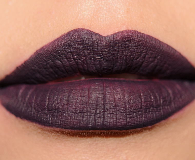 ColourPop Guess Ultra Matte Liquid Lipstick