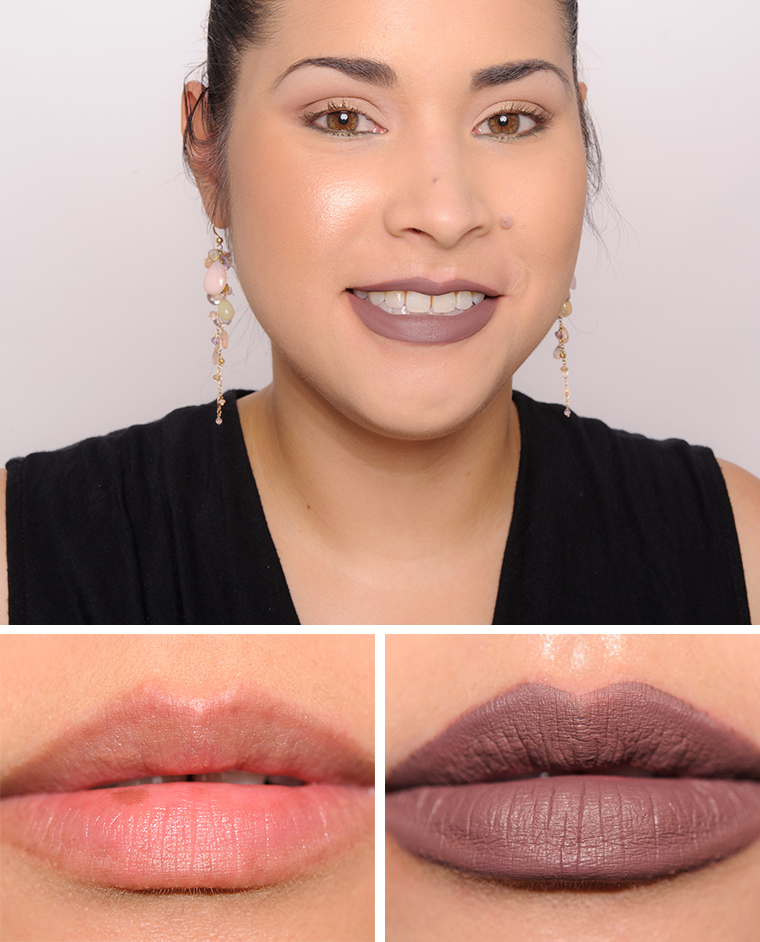 ColourPop Kapow Ultra Matte Liquid Lipstick