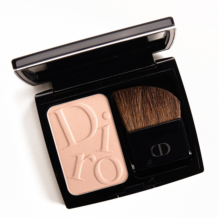 Dior Cosmopolite Illuminating Face Powder