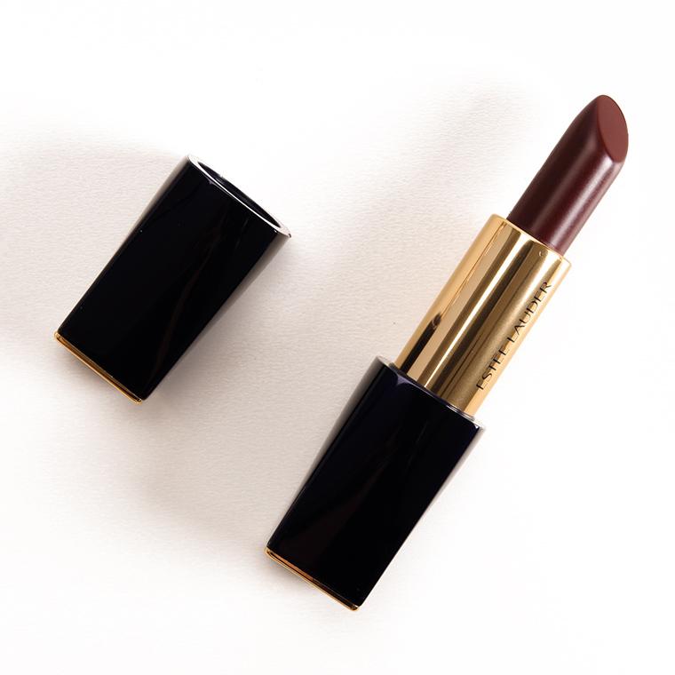 Estee Lauder Commanding Pure Matte Sculpting Lipstick