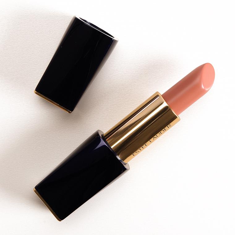 Estee Lauder Covetous Nude Pure Matte Sculpting Lipstick