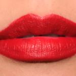 Estee Lauder Decisive Poppy Pure Color Matte Sculpting Lipstick