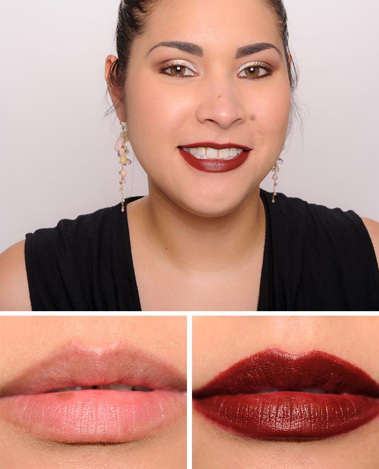 Estee Lauder Desirous Pure Matte Sculpting Lipstick