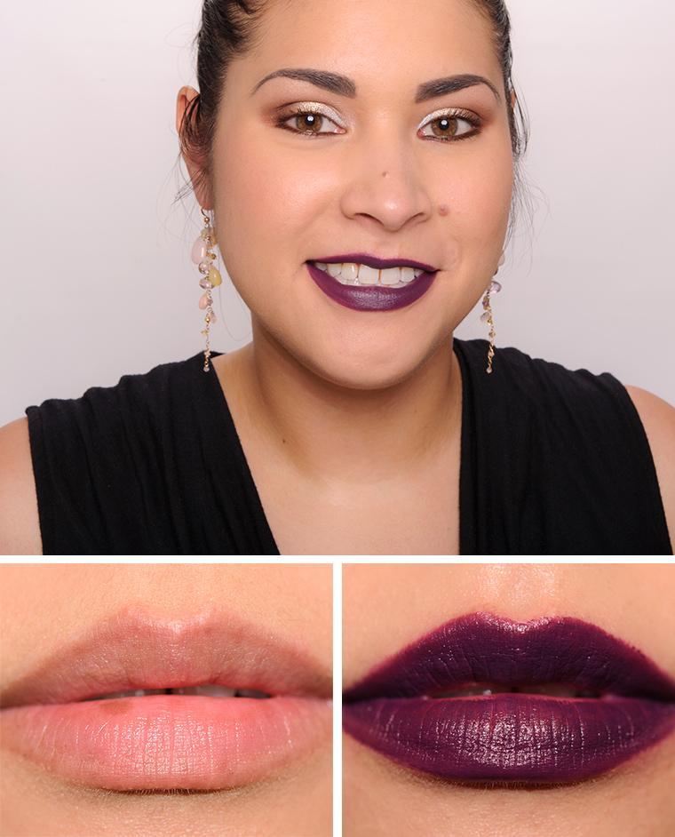 Estee Lauder Extrovert Pure Matte Sculpting Lipstick