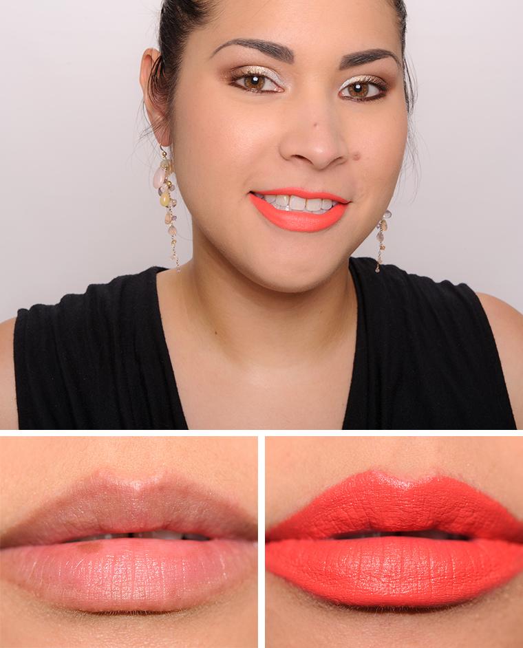 Estee Lauder Furious Pure Matte Sculpting Lipstick