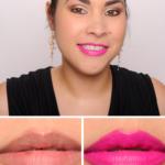 Estee Lauder Neon Azalea Pure Color Matte Sculpting Lipstick