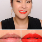 Estee Lauder Volatile Pure Color Matte Sculpting Lipstick