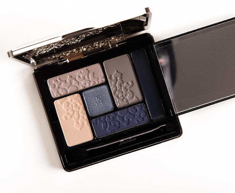 Guerlain Beaugrenelle Ecrin 6 Couleurs Eyeshadow Palette
