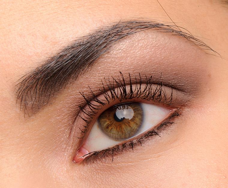 Guerlain Les Cendres Eyeshadow Palette