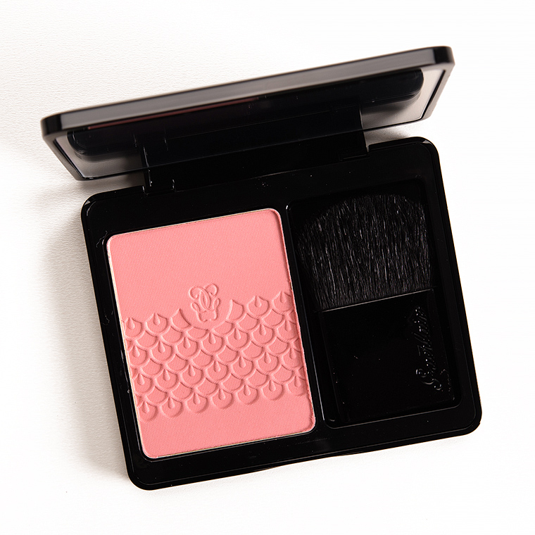 Guerlain Morning Rose Rose Aux Joues / Blush