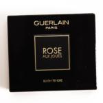 Guerlain Morning Rose Rose Aux Joues (2015)