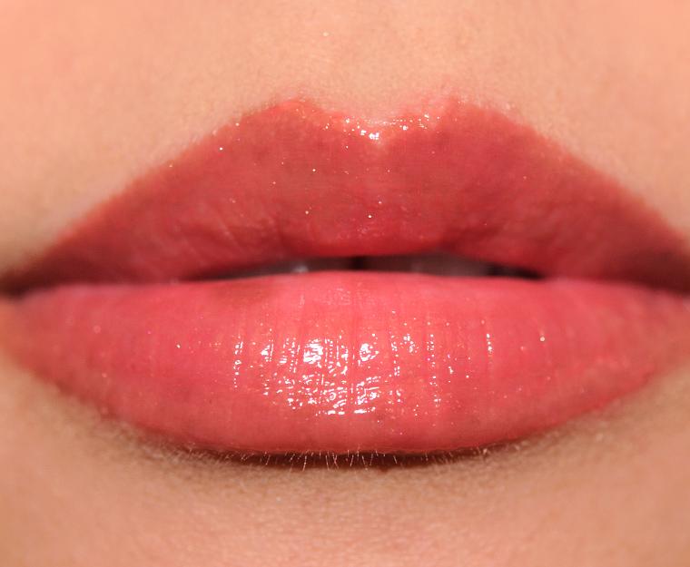 Guerlain Nahema Smack Maxi Shine Lip Gloss