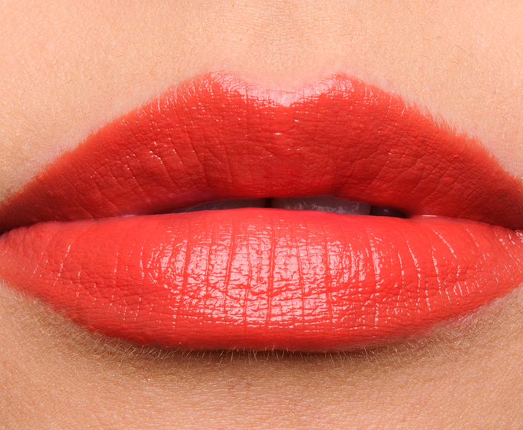 Guerlain Orange Fizz KissKiss Lip Colour