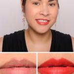 Guerlain Orange Fizz KissKiss Lipstick